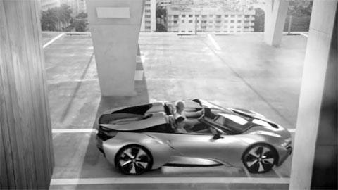 BMW— Born electric
