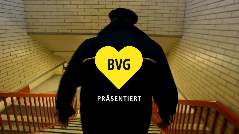 BVG – Is Mir Egal