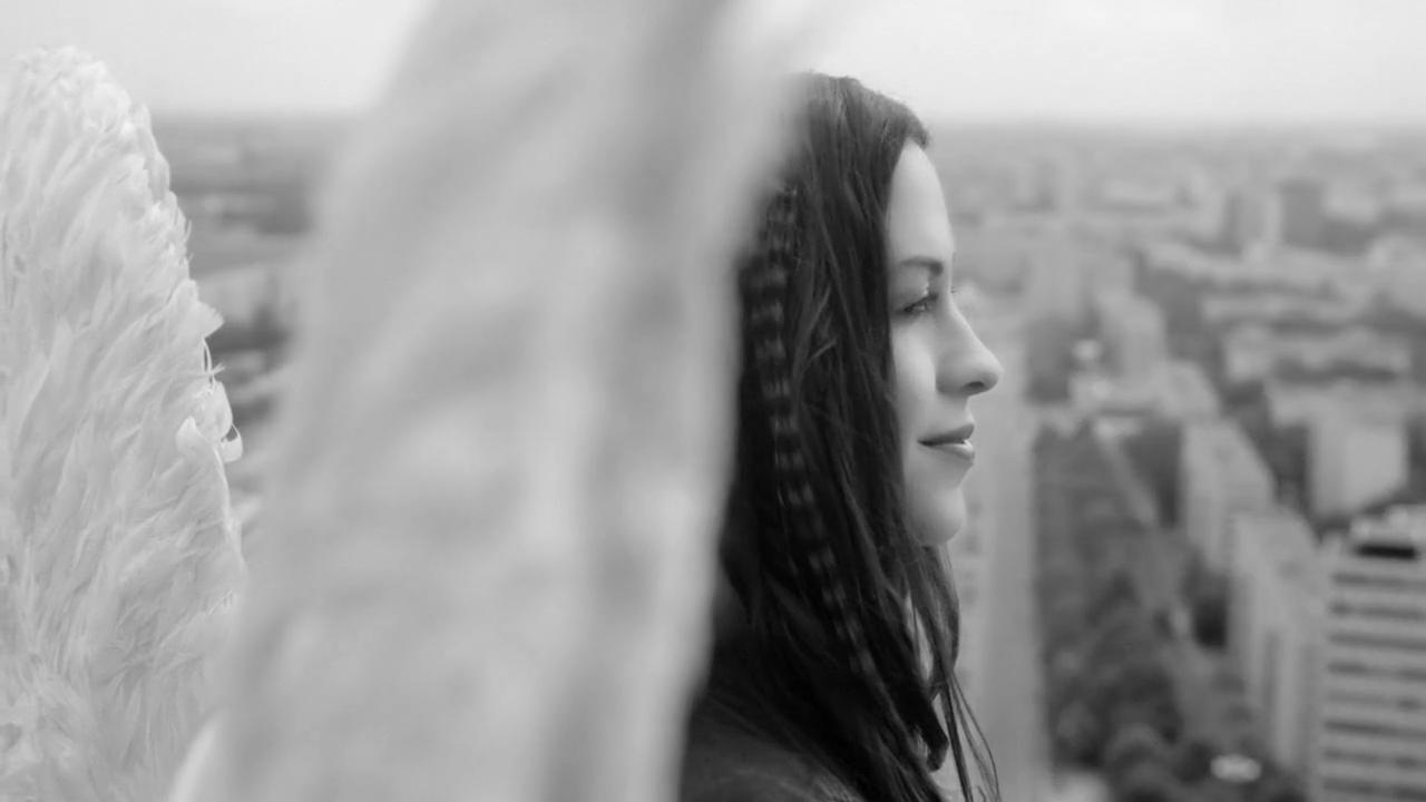 Alanis Morissette— Guardian