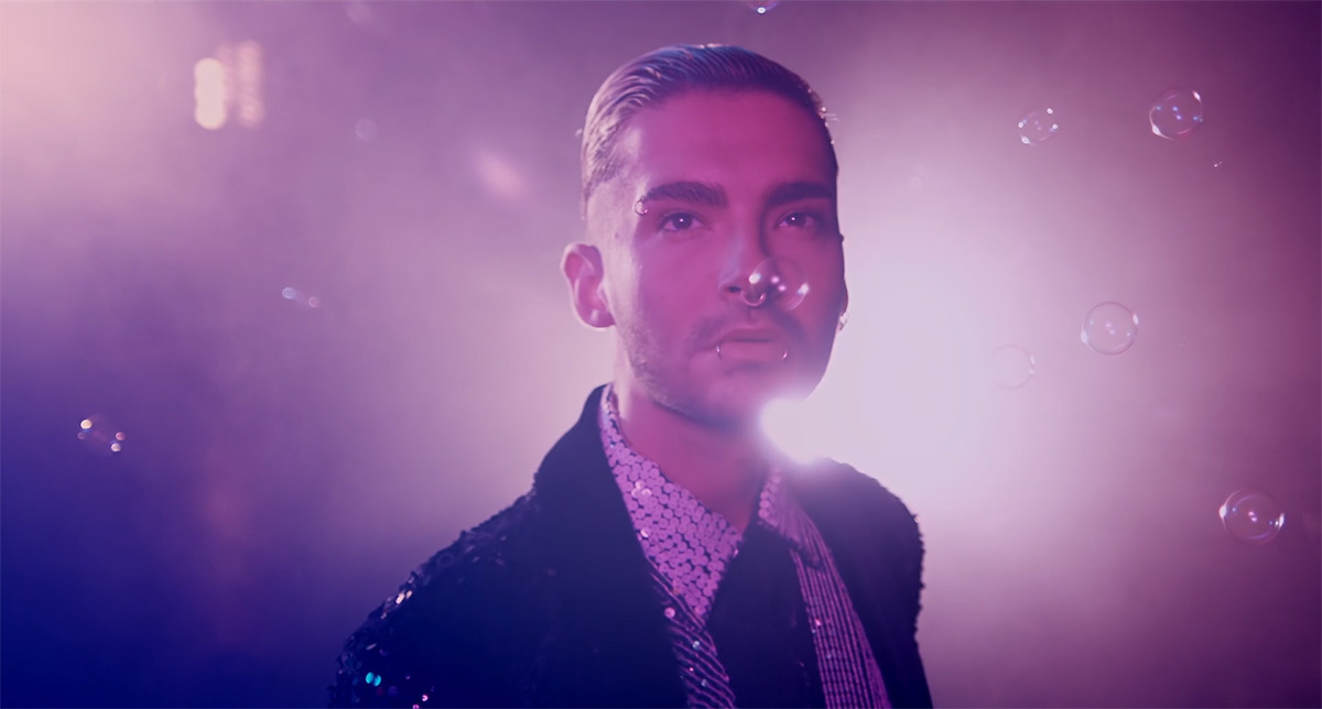 Tokio Hotel – Boy Don't Cry
